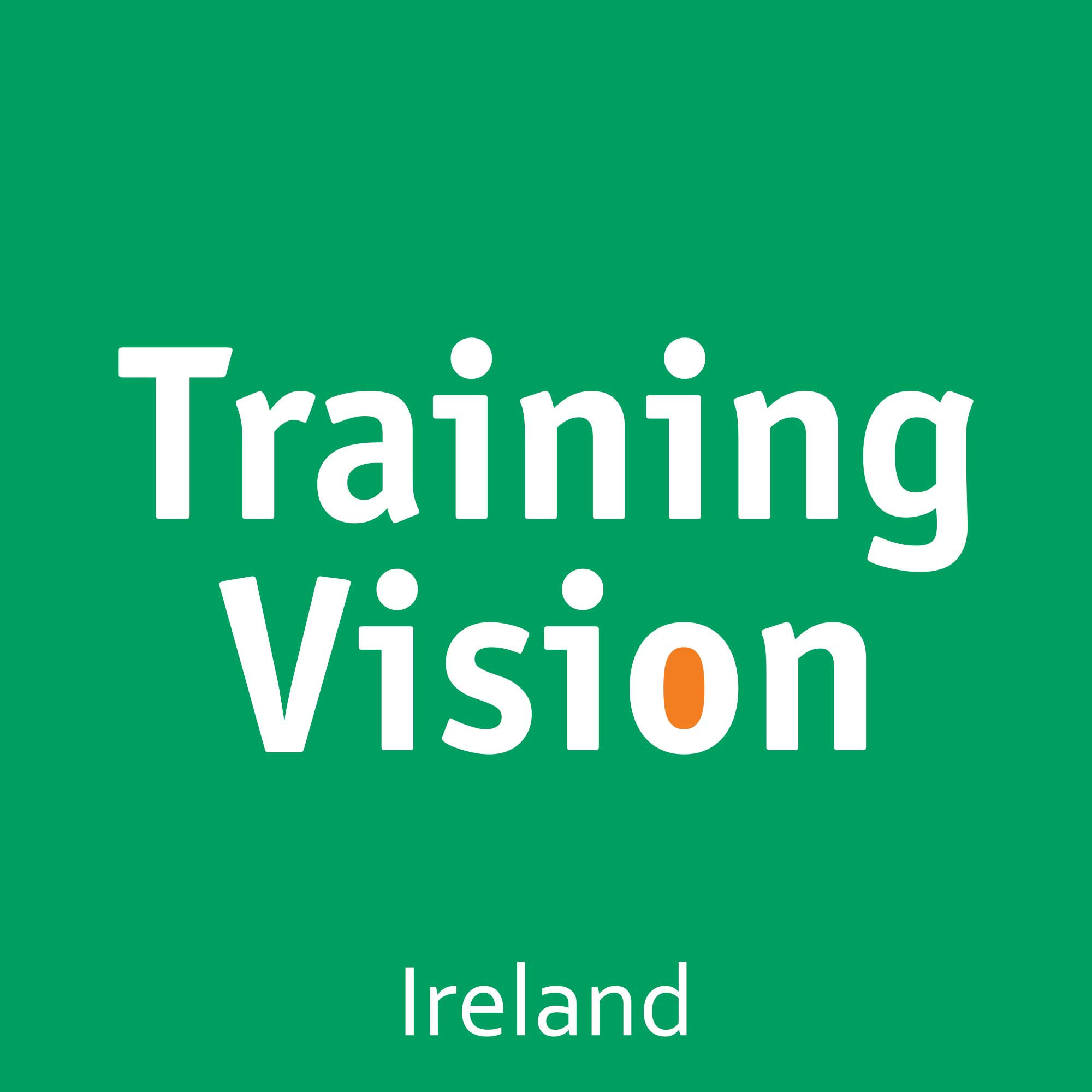 training vision ireland