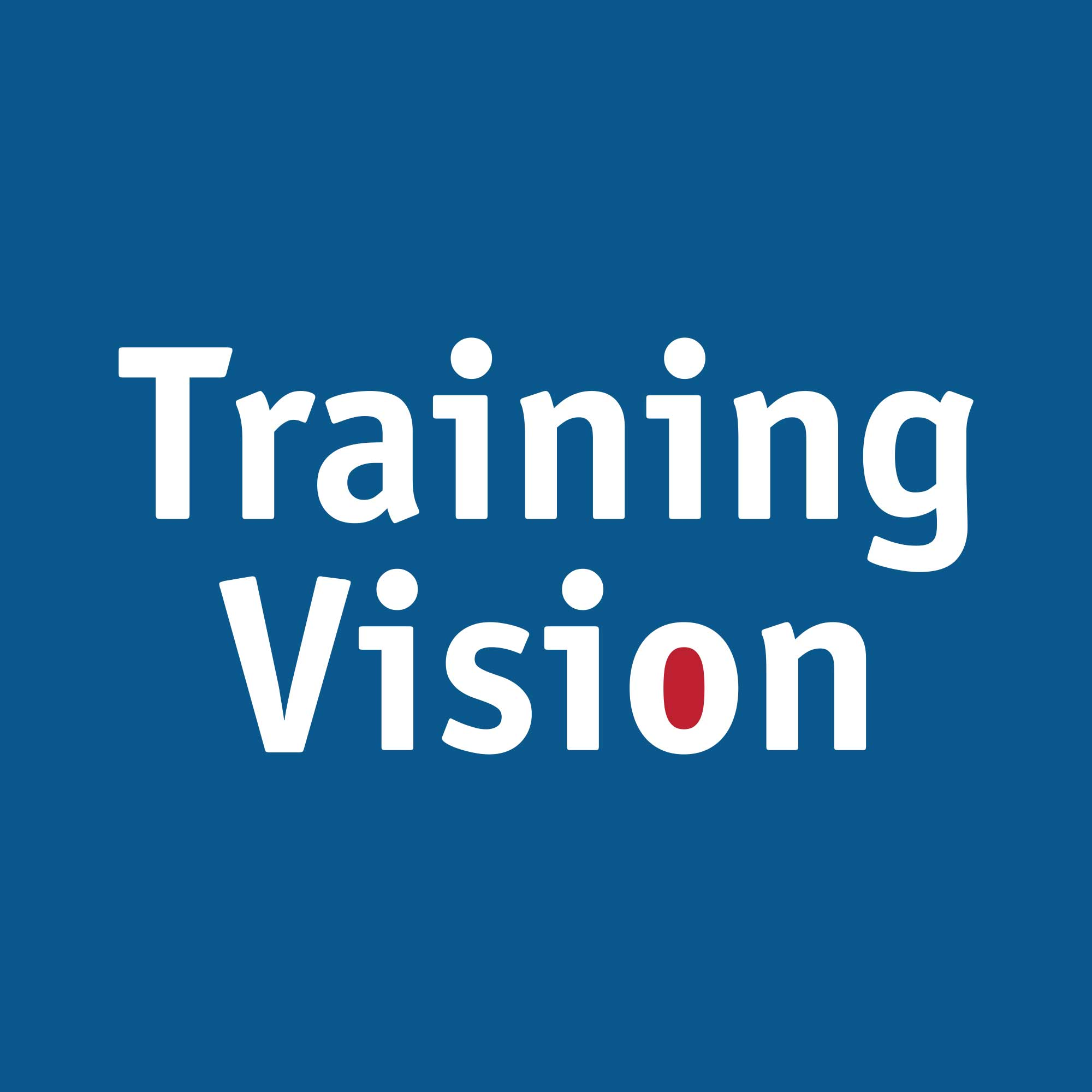 training vision uk